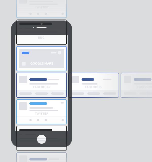 안녕하세요! 정말 오랫만에 포스팅을 합니다. 오늘은 제가 얼마 전에 감동있게 읽은 글 하나를 공유하려고 합니다. Paul Adams 란 UX/UI 디자이너 및 설계자가 블로그에 올린 글인데요. (출저: 기사의 핵심 내용을 간단히 말씀드리자면. 우리가 알고 있는 기존의 '앱' 은 사용자를 어떠한 특정 목적지로 안내해주는 역할을 해왔다면 앞으로 미래의 ...