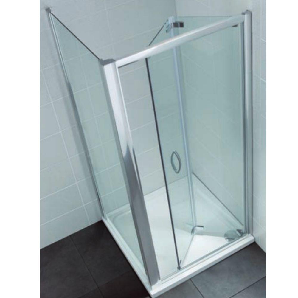 Bi Fold Shower Door 700 | http://sourceabl.com | Pinterest | Shower ...
