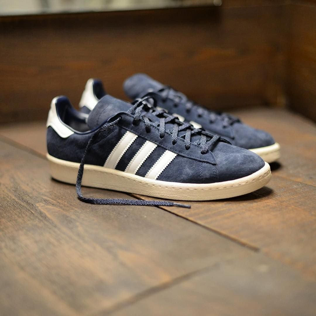 adidas Originals Campus 80's Japan Pack