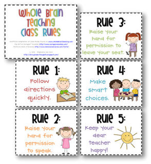 third grade thoughts freebies