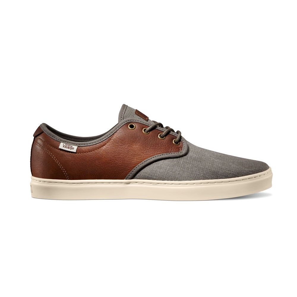 1f05842a708 The Ludow (Military) Bungee by Vans OTW
