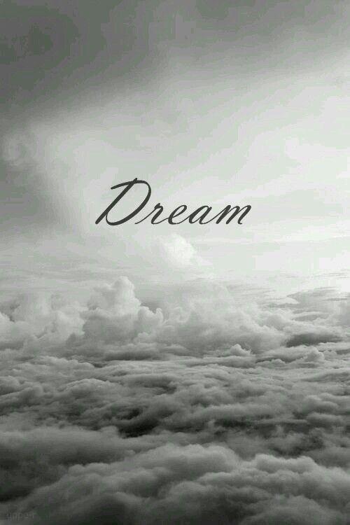 Que nunca nos falte un sueño..