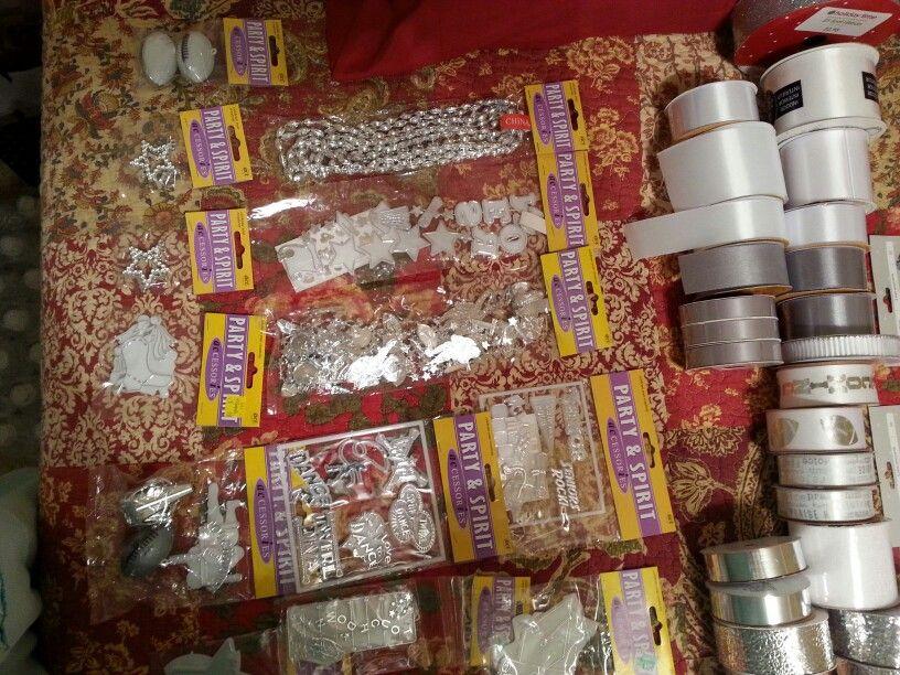 Homecoming Mum Supplies Mummingadventures Mumlove