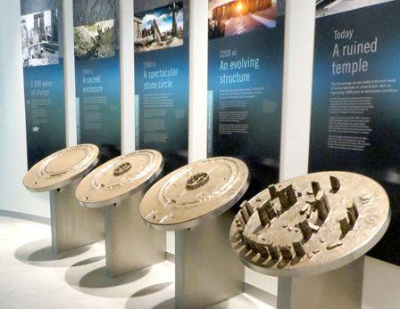Inside Stonehenge - Secrets of the Stones United Kingdom | Andante Travels USA - Andante Travels USA