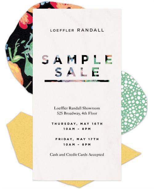 Sample Sale | Pearl Bridal | Pinterest | Sale poster and Sale banner