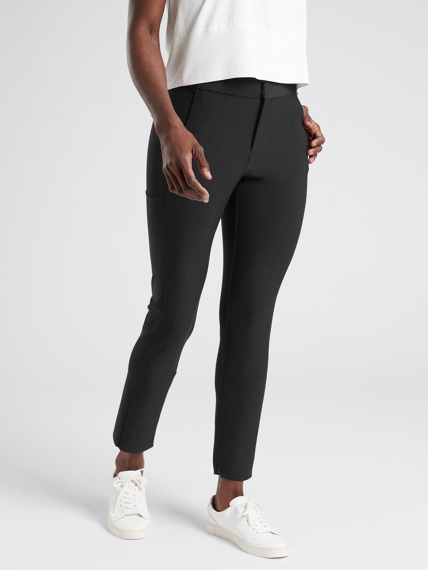 Stellar Trouser Athleta In 2021 Pants For Women Black Pants Work Comfortable Dress Pants [ 2000 x 1500 Pixel ]