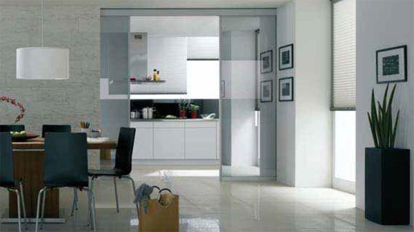Cucina vetrate cerca con google cucine pinterest google porte scorrevoli e cucina - Cucine con vetrate ...
