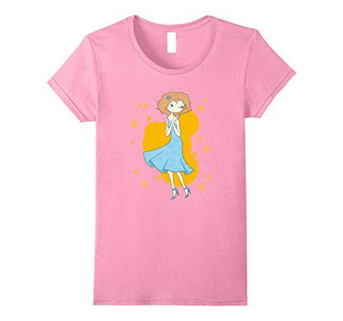 Womens Cute Girl In Love With Flying Hearts T-Shirt XL Pi... https://www.amazon.com/dp/B071VSK14D/ref=cm_sw_r_pi_dp_x_SzWgzbD9FZA2R