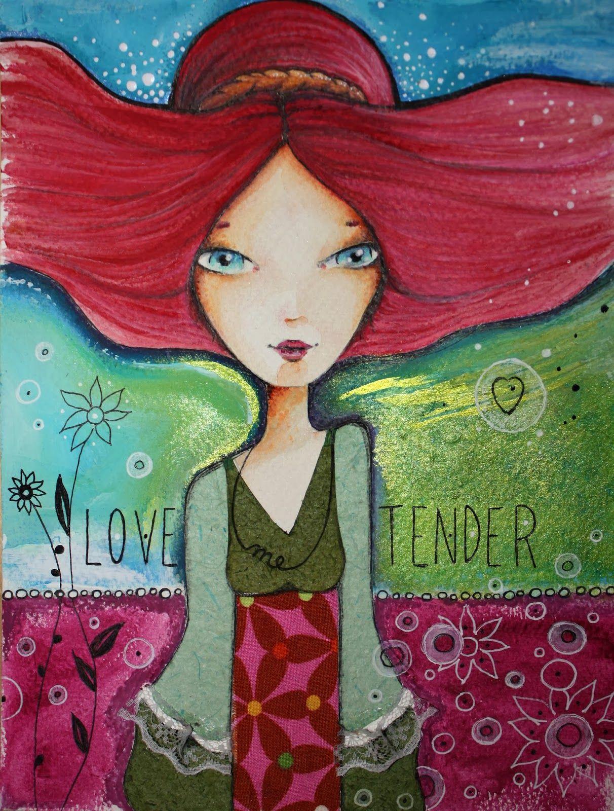 La Belle Au Bois Dormant Mon Amour : belle, dormant, amour, Kathy, Lecocq, Illustrations