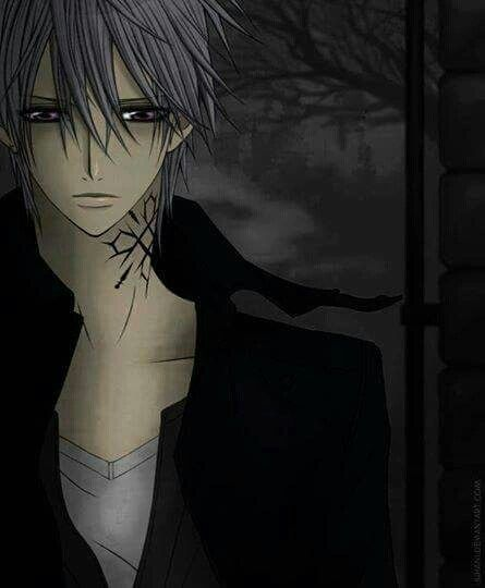 Image About Anime In Vampire Knight By Yuki On We Heart It