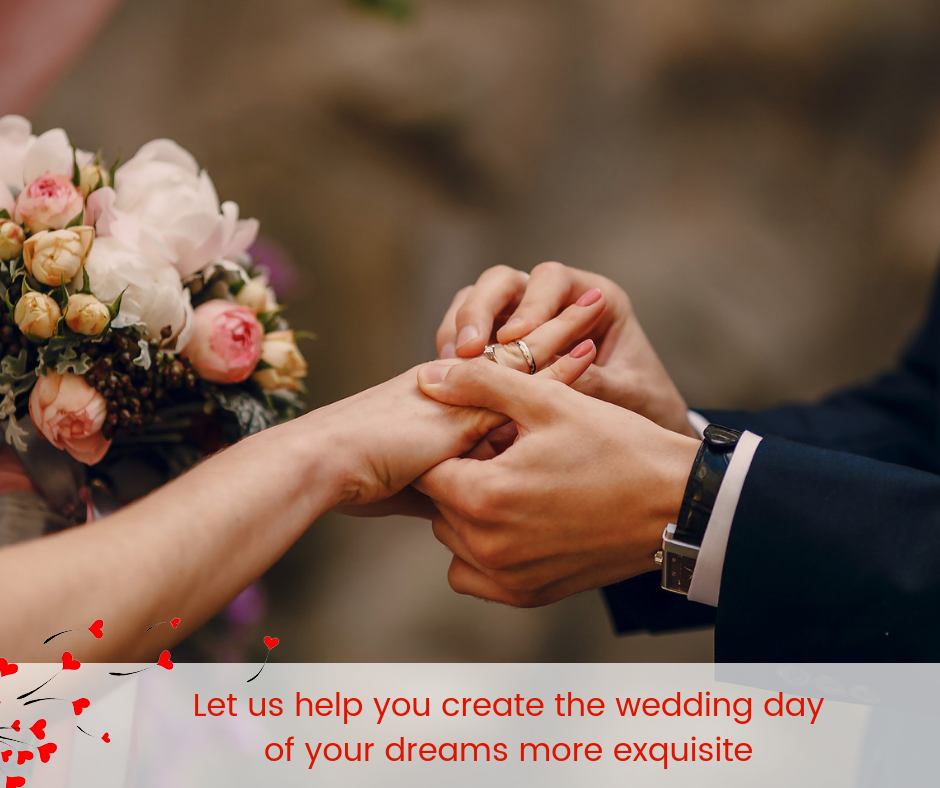 We Strive To Make Your Special Event Even More Memorable: We Enjoy Every Opportunity To Tell The Story Of Your