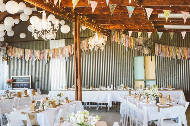Wedding Venues Sarah Bryant At Seclusions Rydal A Rustic Blue Mountains By Willow