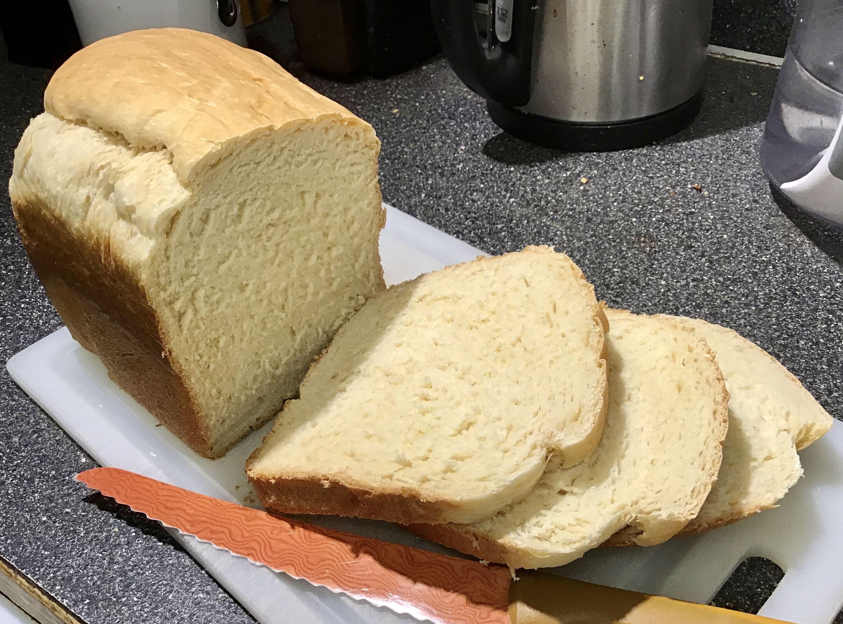 Buttermilk Bread For Zojirushi Bread Machine Recipe In 2020 Bread Machine Recipes Zojirushi Bread Machine Buttermilk Bread Machine Recipe