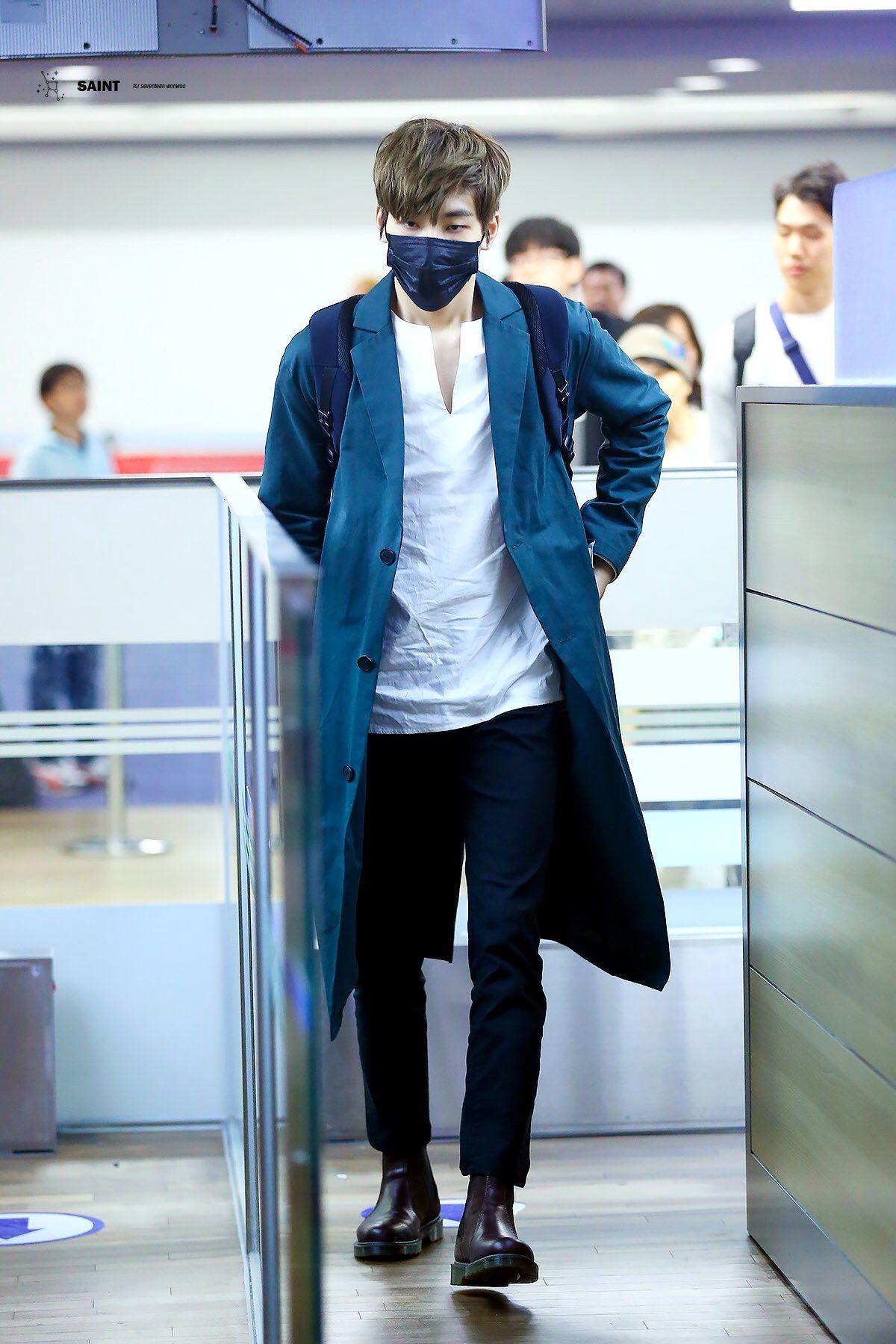 Same Clothes As Kpop Idols Seventeen