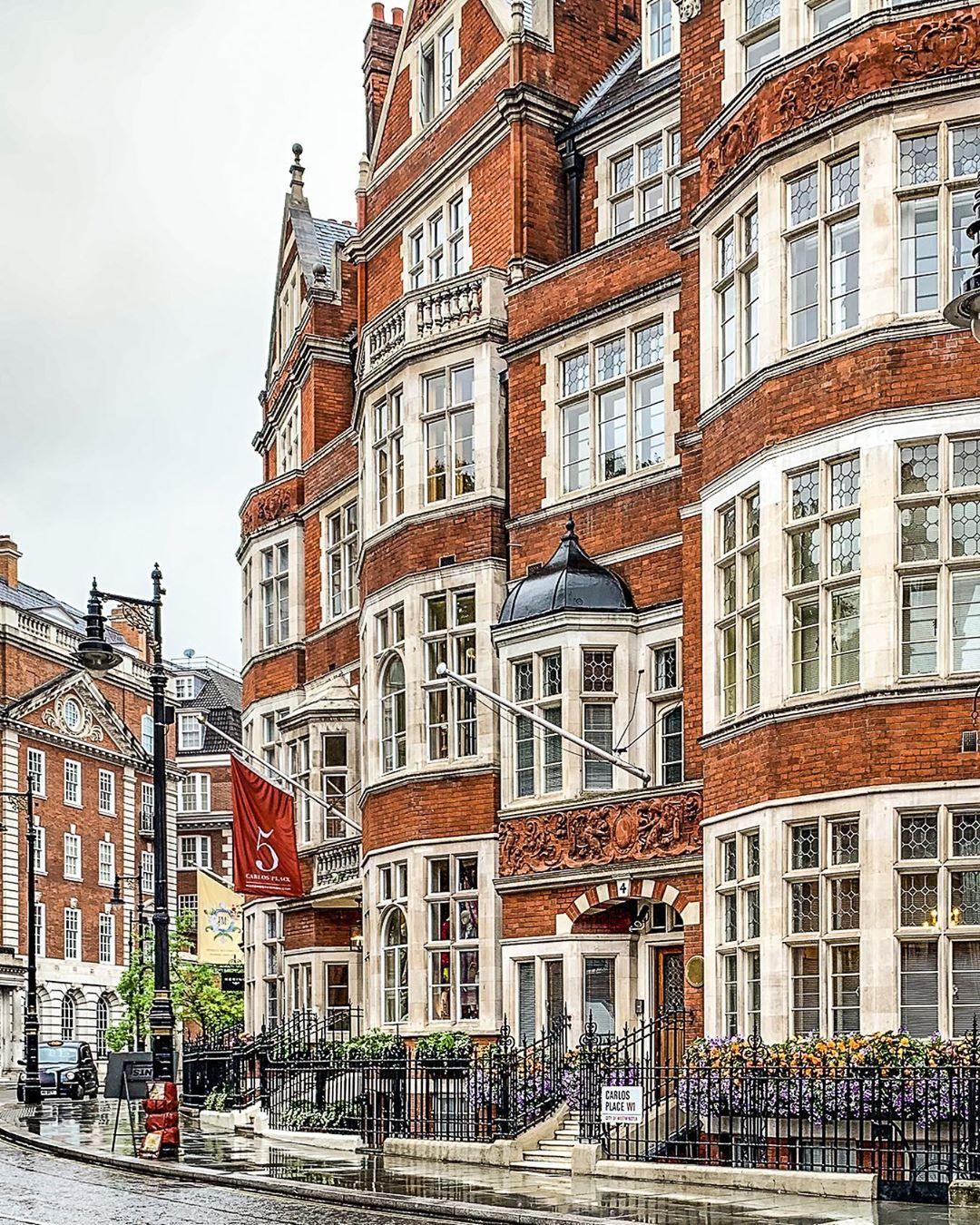 f376034fb86241e269430eb527eda968 - London House Hotel Kensington 81 Kensington Gardens Square