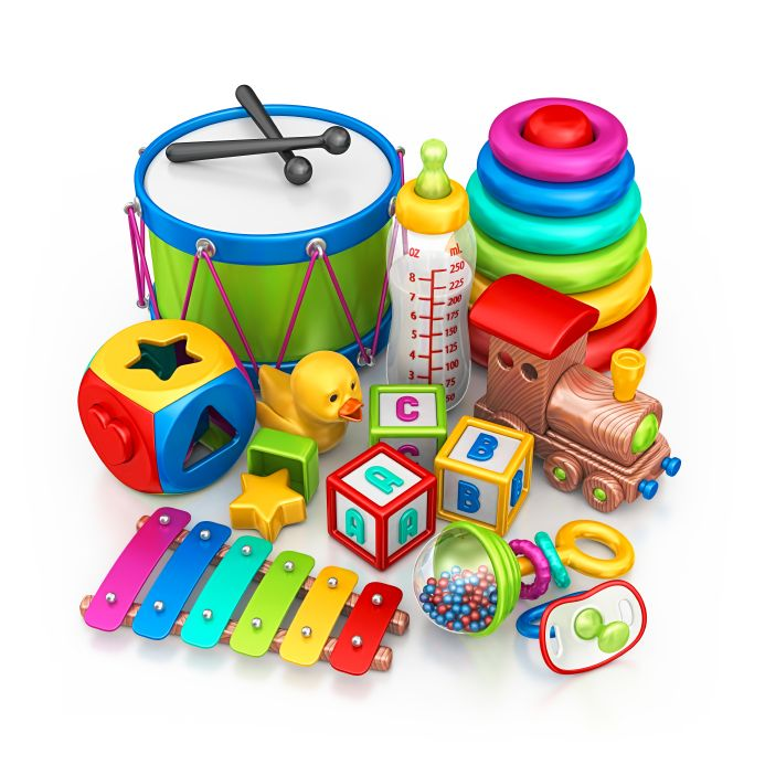 Pile of Toys   Pile Of Toys Clipart Pull out those kids ...