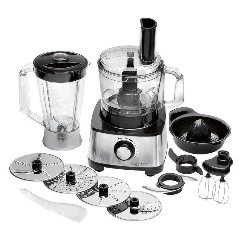 fc99b831be6 Köögikombain ProfiCook PC KM-1063 | Köök | Kitchen appliances, Small ...