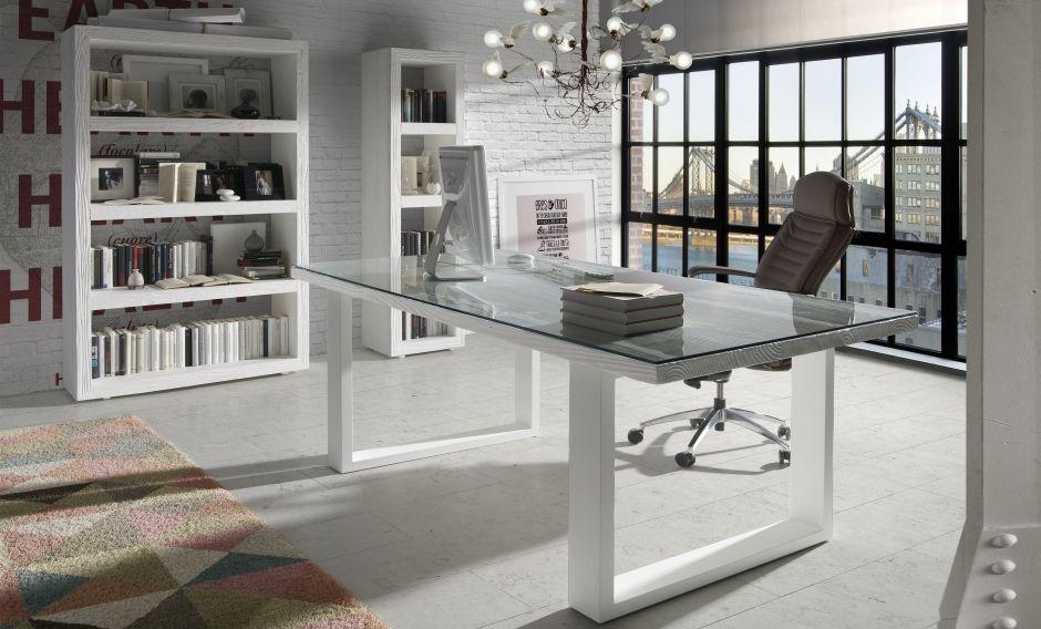 La tarea nada fácil de decorar el despacho de tu casa http://blog ...