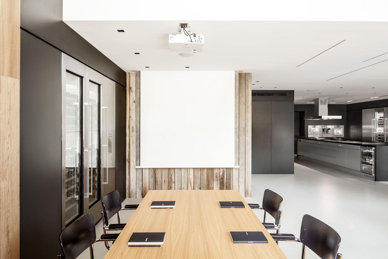 Galería de Gaggenau / Alventosa Morell Arquitectes - 13