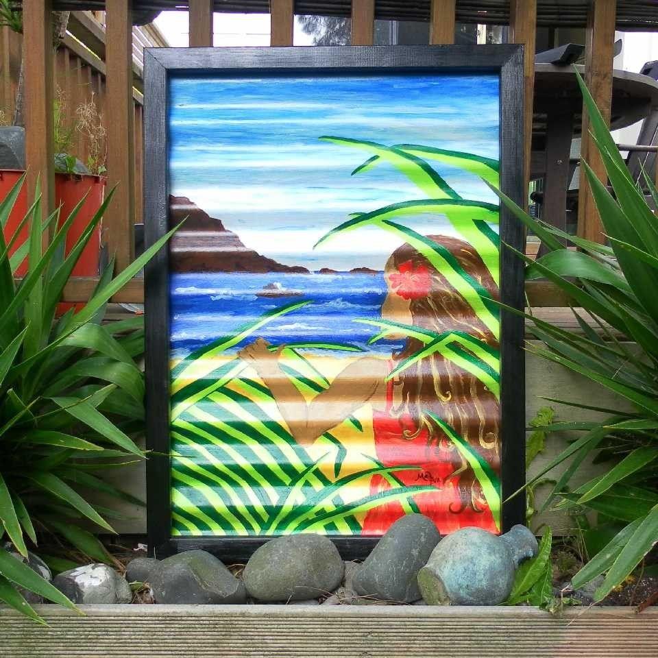 Art, Iron Art, Garden Art