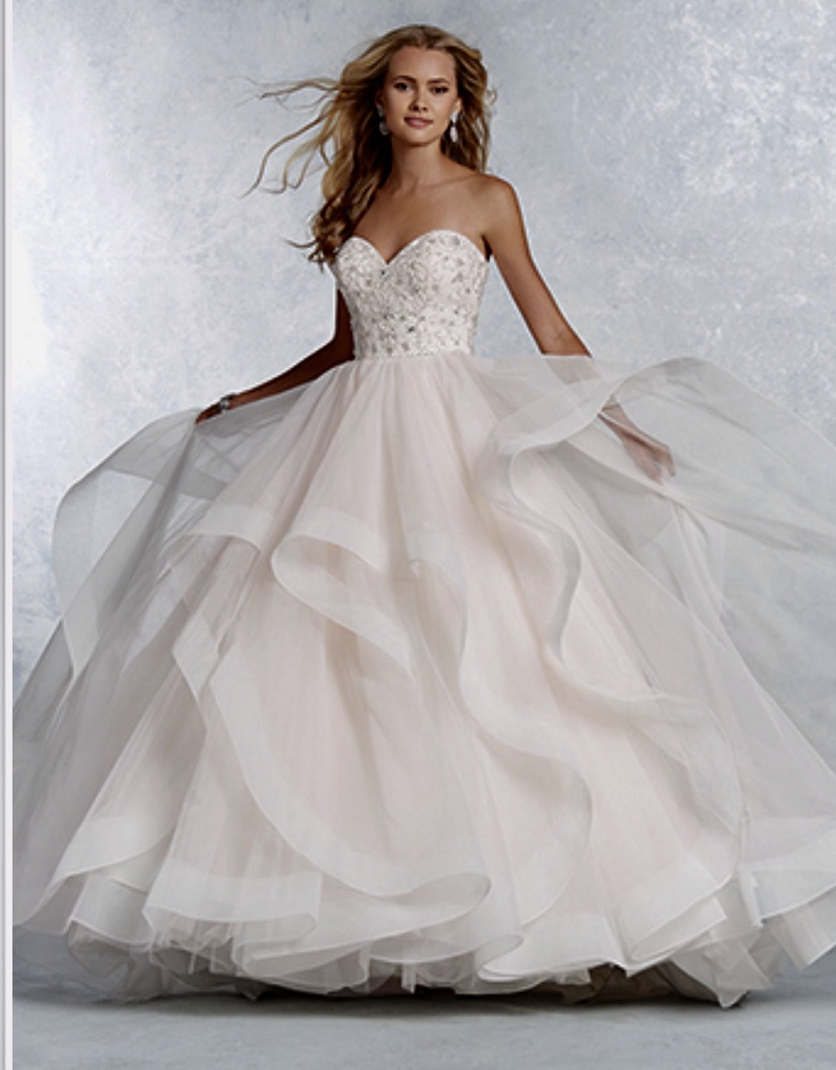 Pin by Natalie\'s Bridal and Tuxedo on Alfred Angelo Gowns ...