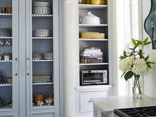 95 purchasing kitchen shelves instead of cabinets window on kitchen shelves instead of cabinets id=51511