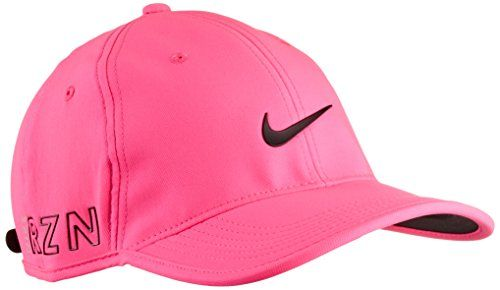 Amazon.com: NEW Nike UltraLight Tour RZN/VAPOR Adjustable Pink Pow Hat/Cap:  Sports & Outdoors