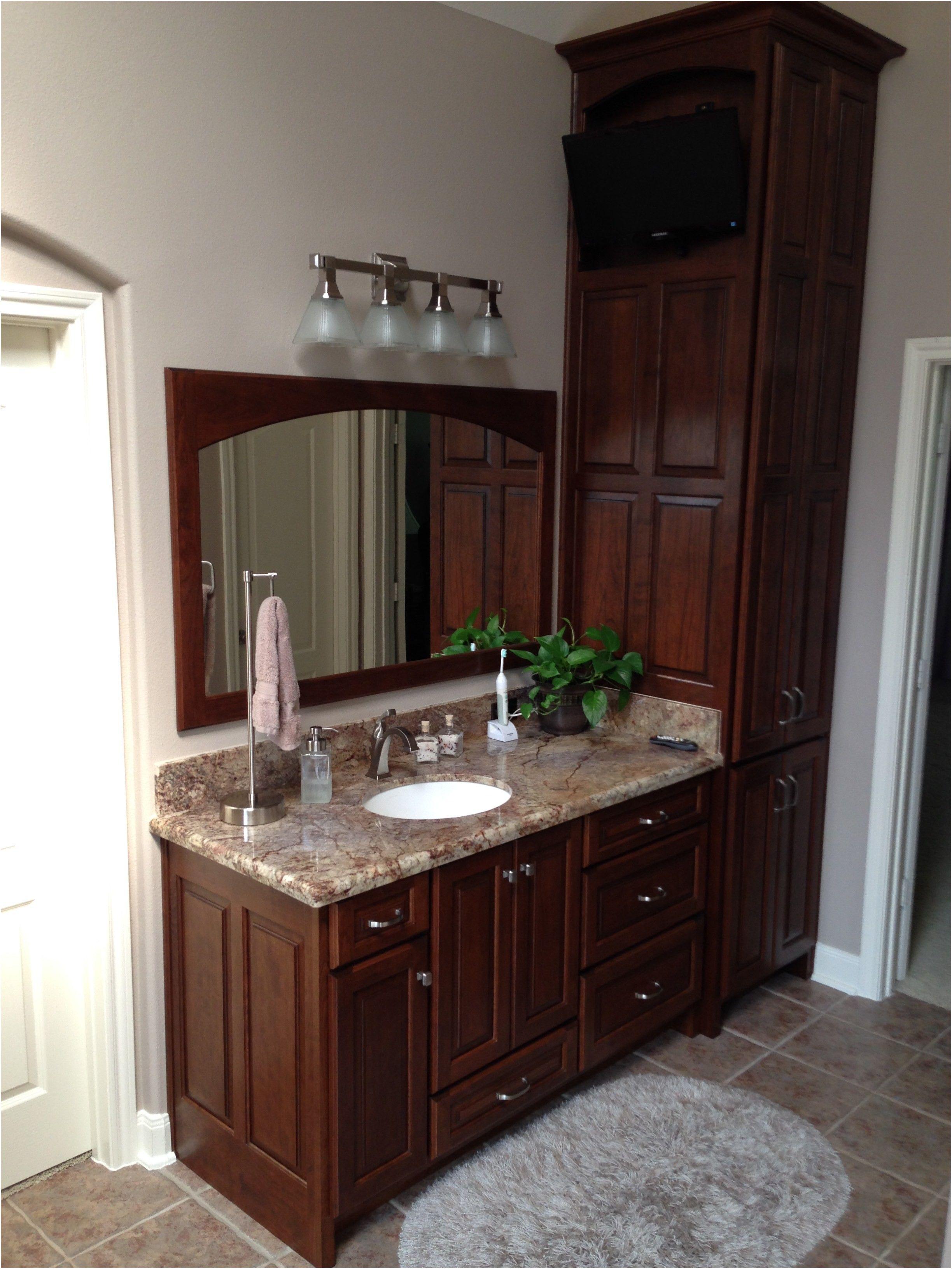 New Bathroom Cabinets Austin Tx