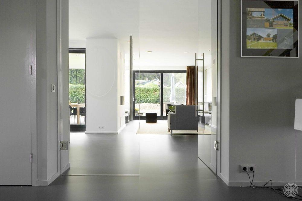 Gietvloeren woonhuizen apeldoorn senso gietvloeren interior