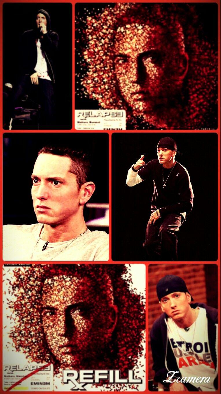 Pin on Eminem edits