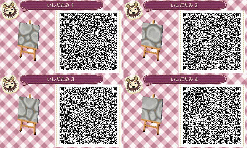 Animal Crossing Path The Same Path That Are At The Station Town