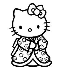Resultado de imagen para imagenes de hello kitty para iluminar