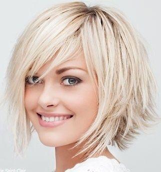 Pin En Que Peinados