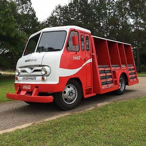 Pin On 1953-1956 Ford Trucks