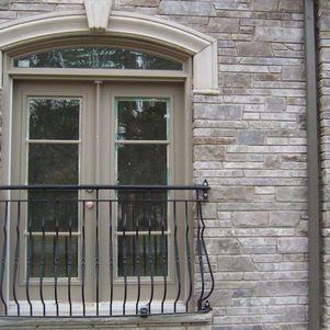 Admirable Black Iron Balcony Railings Design Ideas Brown ...