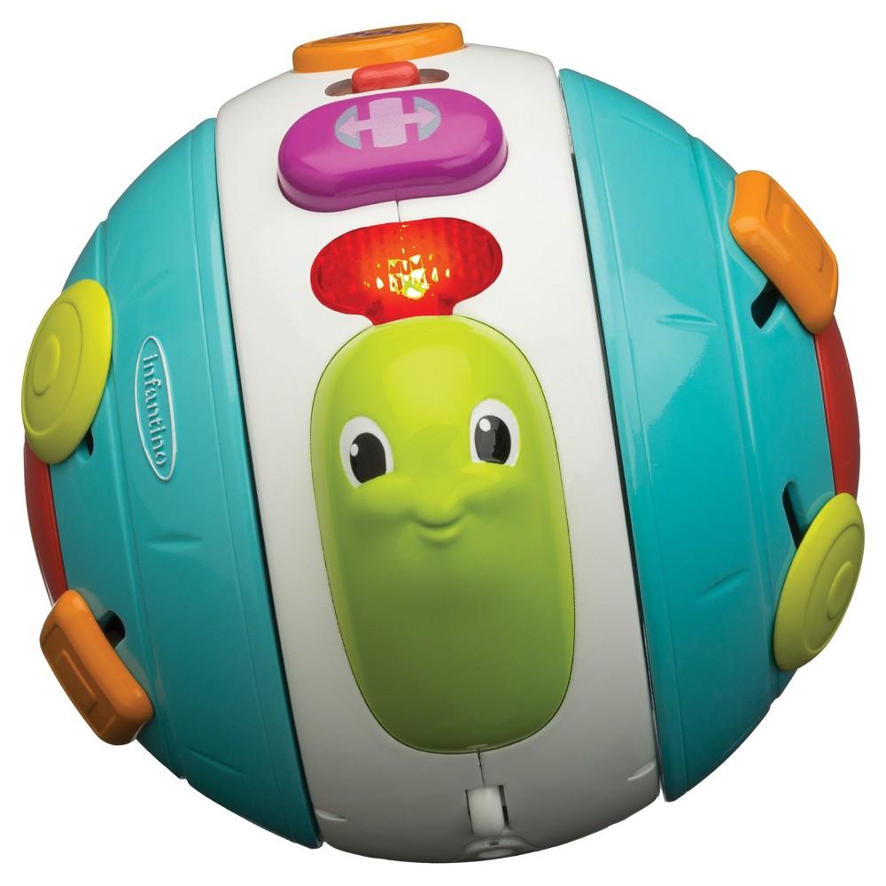 Infantino Happywheels Snail Early development toys