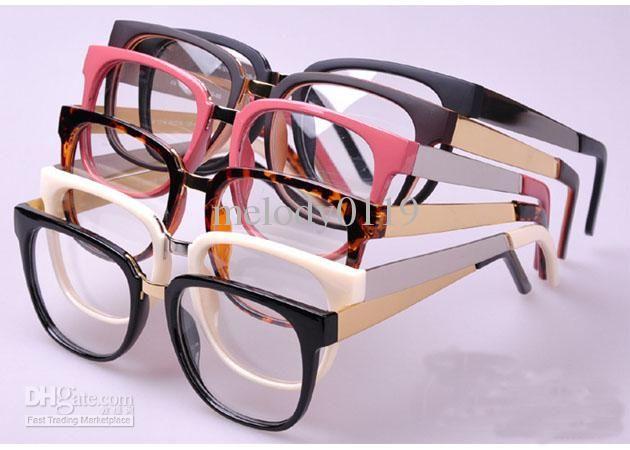 exquisite grace retro sunglasses frames fashion vintage metal