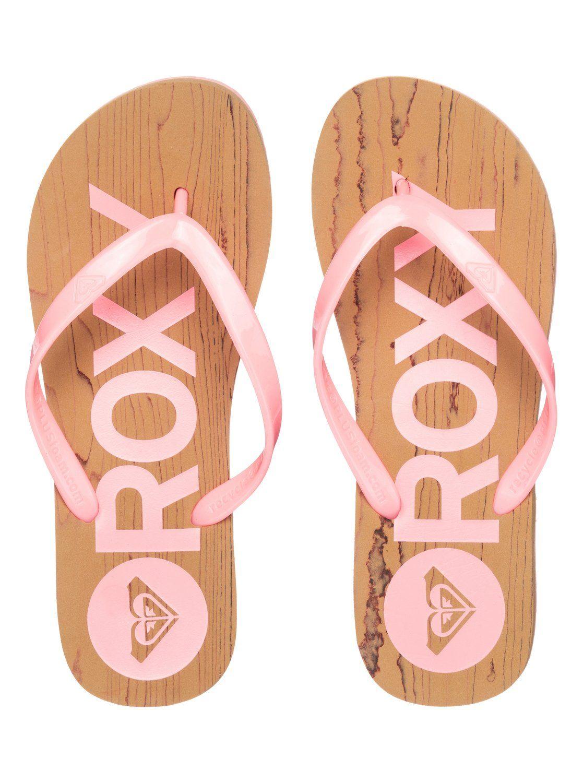 3469b7c7a6c00a Kiwi Flip Flops 888256806726 - Roxy