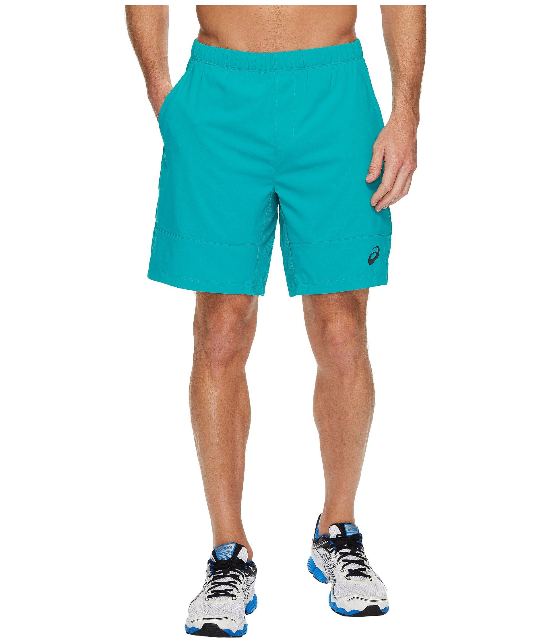 "ASICS Tennis Club Challenger 7"" Shorts. #asics #cloth #"