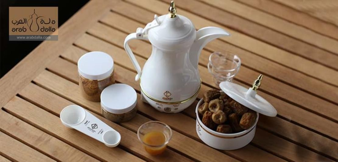 Arabic Coffee Maker Arab Dalla Arabic Coffee Sugar Bowl Set Coffee
