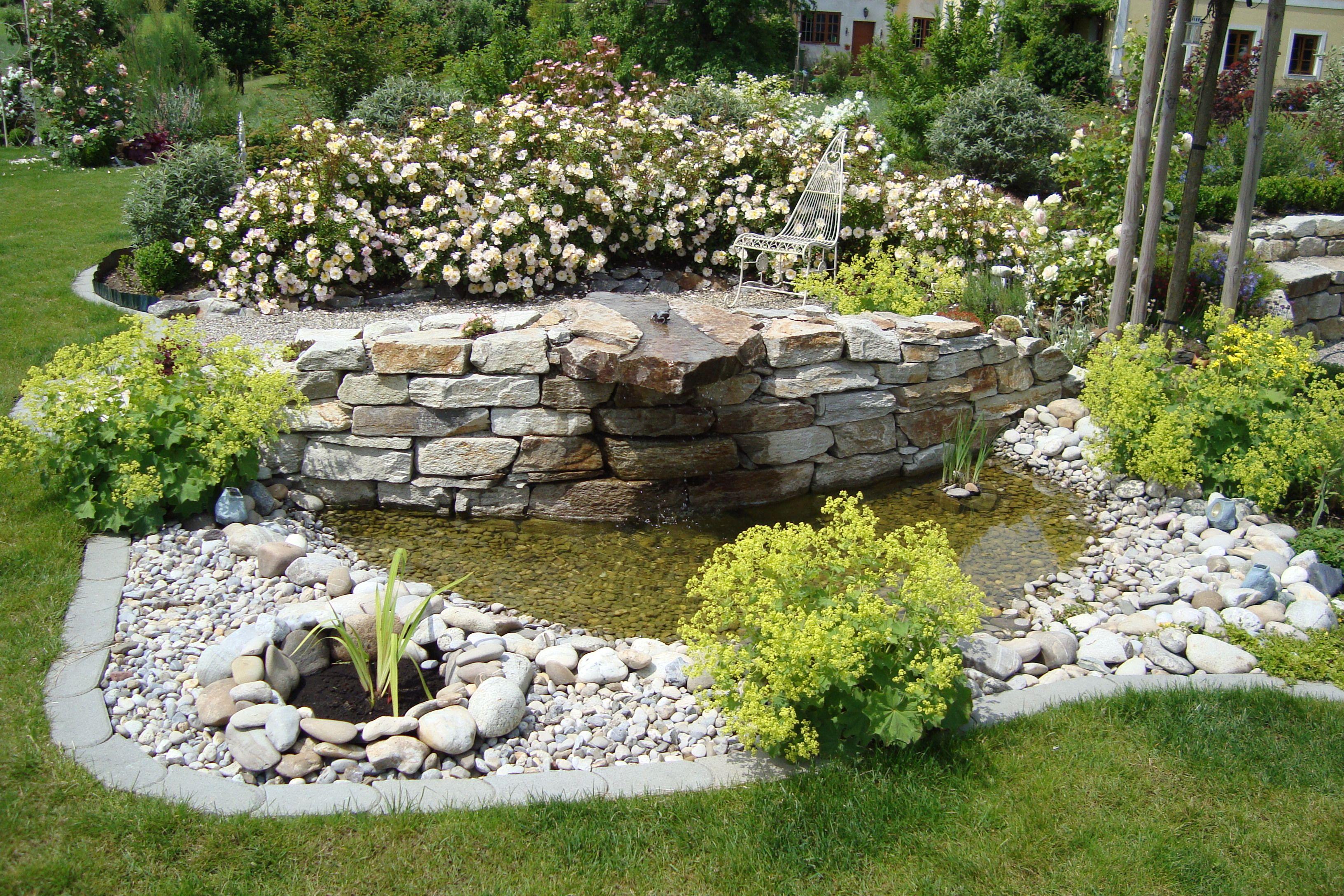 Luxus Garten Am Hang Ideen Schema