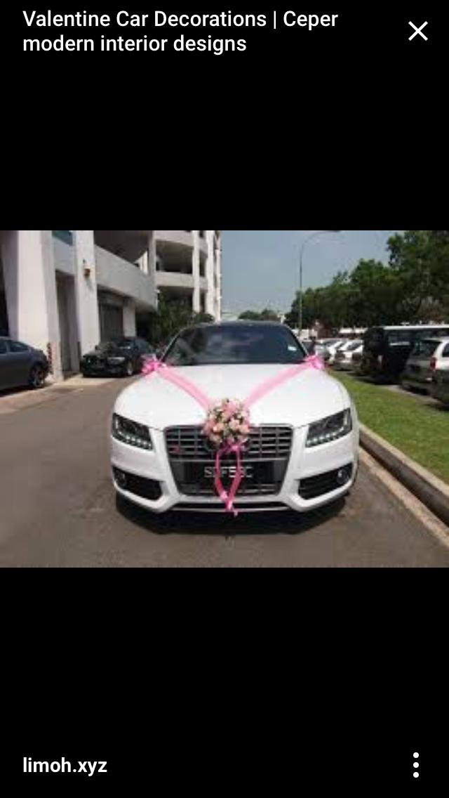 Pin By Aszhareef On Wedding Decor Pinterest Wedding Car Wedding