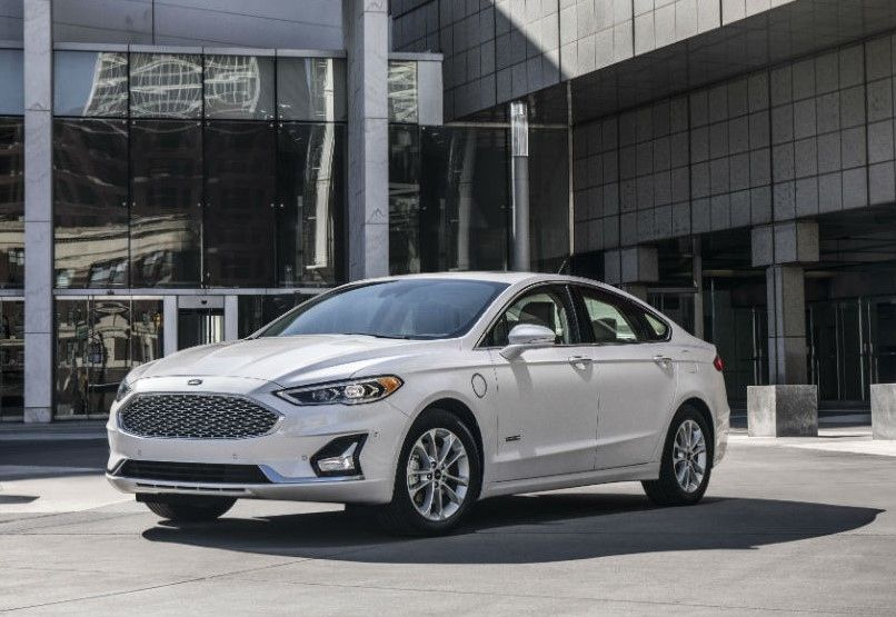 2020 ford Fusion Energi Concept,specs in 2020 Ford