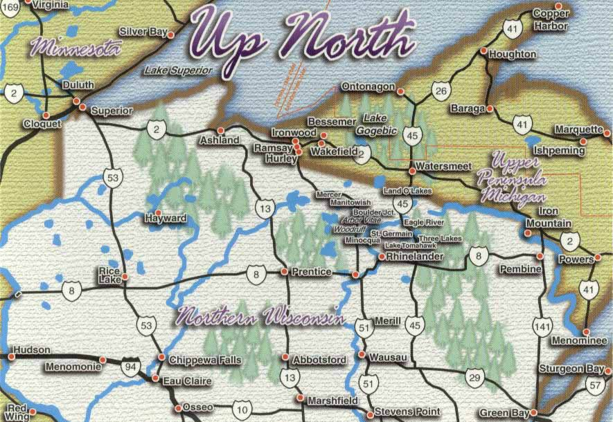 Why I Love Northern Wisconsin Up North Pinterest Wisconsin