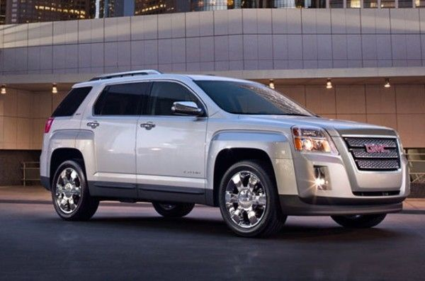 Gmc Terrain 2014 600x397 2014 Gmc Terrain Suv Review Specs And
