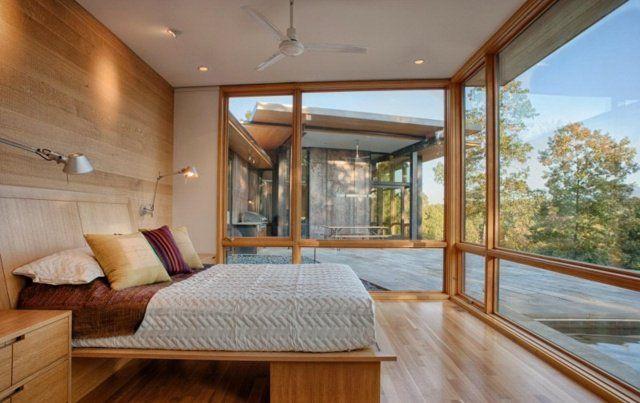 Chambre à coucher design  10 idées pour s\u0027inspirer Nice