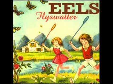 Flyswatter The Eels Album Covers Music Express My Music Playlist