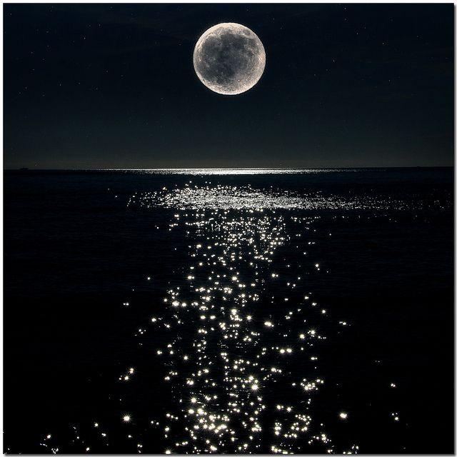 46++ Shining moon info