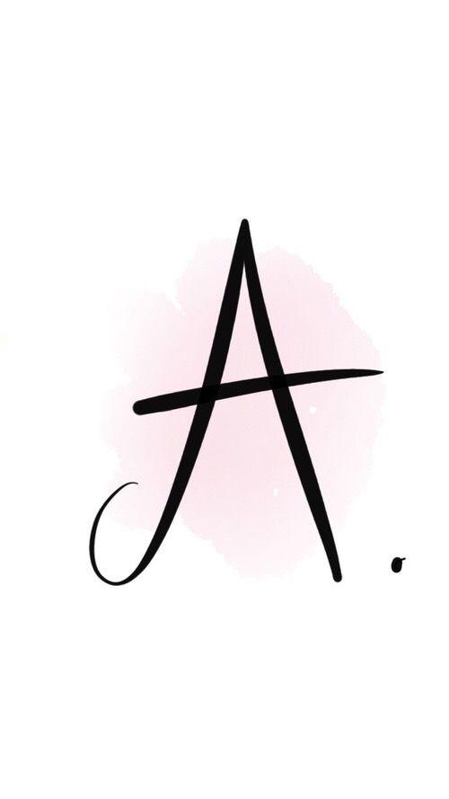 Mi nombre la inicial!😙