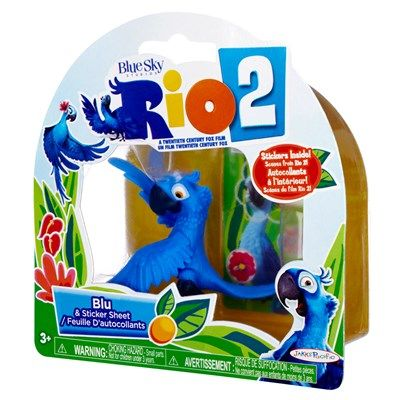 Blu / Rio 2